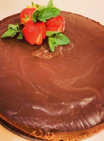 Chokladkolakaka