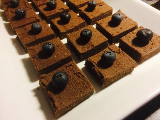 Chokladrutor