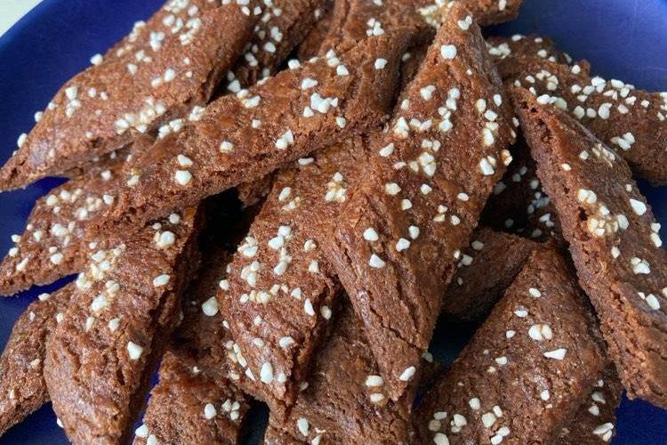 Chokladbröd